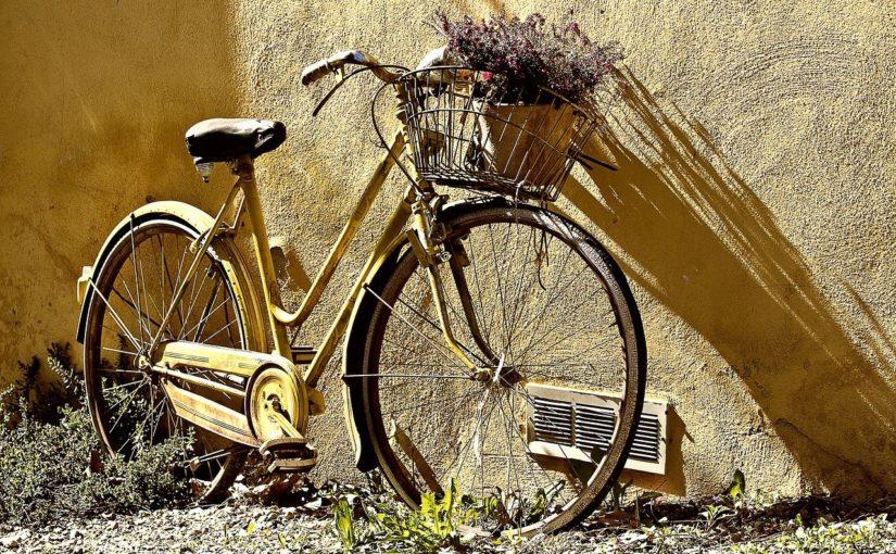 Jakikolwiek pasjonat jazdy rowerowej z pewnością oczekuje, aż wszelakie śniegi i lody odejdą już w zapomnienie.